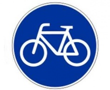 На проспекте Бажана появится велосипедная дорожка