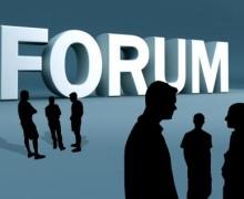 В столице состоится Экспертный Киевский форум