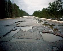 Колесникову не до конца нравятся дороги