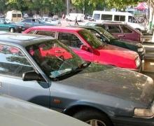 Чиновники незаконно отдали землю под автостоянку