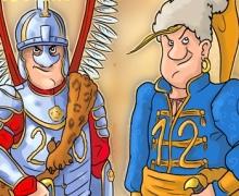 В День защиты детей в Киеве будет проходить фестиваль комиксов