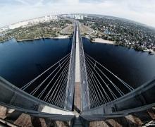 Движение по Южному мосту ограничат на два дня