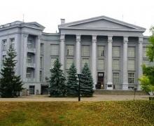 В Музее истории Украины проходит выставка реликвий Киевского самоуправления