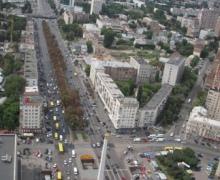 Проспект Победы в Киеве подлежит капитальному ремонту