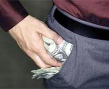 Под Киевом налоговики будут учиться расследовать экономические преступления