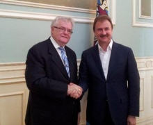 Эстония поможет Киеву в реализации инновационных проектов