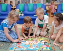 В новых микрорайонах Дарницы откроются детские сады