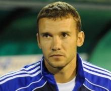 Андрей Шевченко уже не в силах играть три матча подряд