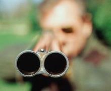 В одном из сел Киевщины на улице выстрелили в 18-летнего парня