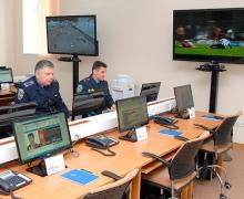 В Киеве открылся центр полицейского сотрудничества