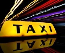 Киевлянам стали дороже обходиться поездки на такси