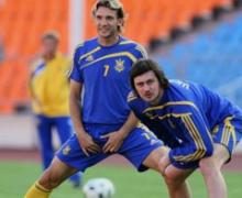 Свою первую игру Украина выиграет - считают 70% болельщиков