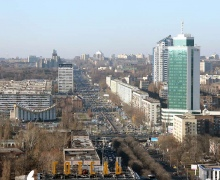 Проспект Победы отреставрируют после Евро-2012