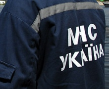 """В Подольском районе около """"Сильпо"""" замкнуло торговый киоск"""