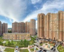 В Киеве со скидкой продают семикомнатные квартиры