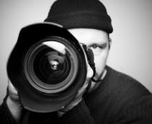 У шведского болельщика школьники украли фотоаппарат