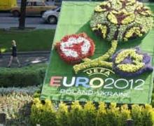 Сегодня в Киеве ожидается наплыв иностранных болельщиков