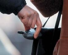 В киевском метро воруют мобильные телефоны