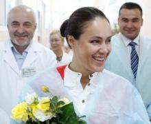 Политики считают украинскую медицину одной из самых лучших
