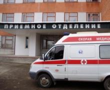 Болельщикам Евро-2012 в Киеве понадобилась госпитализация