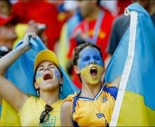 У сборной Украины есть шанс попасть на Испанию или Италию