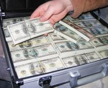 В Киеве прибавилось 236 миллионеров
