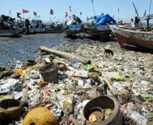 Киев продолжает отравлять окружающую среду