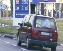 Угнанный в Киеве автомобиль нашли в Полтаве