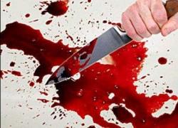 На Киевщине женщина воткнула любимому нож в сердце