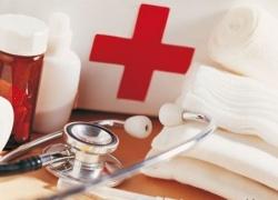 Медики лечат болельщиков амбулаторно, без госпитализации