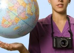 Знания и опыт менеджера по туризму в Киеве могут оценить в 5000 грн