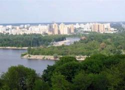Киевским островам застройка не грозит