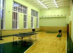 Заместитель директора одной из киевских школ, за картину сдал в аренду спортзал