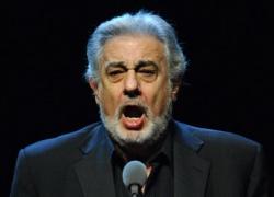 Концерт Пласидо Доминго в Киеве отменен