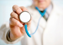 Хорошим медикам столичная власть увеличит зарплату в полтора-два раза