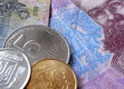 У жителей Киева самый высокий уровень зарплаты