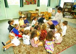 В Бортничах назрел дефицит с детскими садиками
