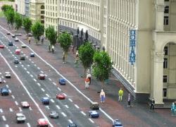 Центр Киева освободят 7 июля