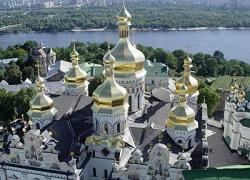 Киевские власти готовят электронный реестр религиозных святынь