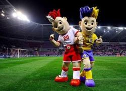 Евро-2012 в Украине утерло пессимистам нос - Эксперт