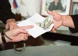 Киевская прокуратура поймала ученых на рекордной взятке