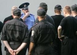 Киев поддержит создание муниципальной милиции