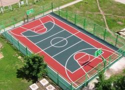 В пяти районах Киева реконструируют и построят спортплощадки