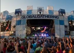 """На аэродроме """"Чайка"""" пройдет британский Global Gathering"""
