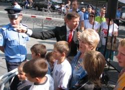 На даче у Януковича в Межигорье могут поселиться дети
