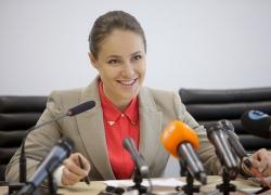 """""""Налог на прибыль необходимо снизить до 10%"""" - Королевская"""