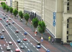 На Крещатике возобновлено движение транспорта