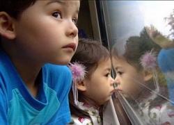 Ребенок в поезде: не забудьте документы-оригиналы