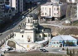 Александровскую больницу закончат через месяц