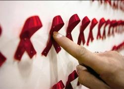 У 27 жителей Киева определен положительный результат на ВИЧ